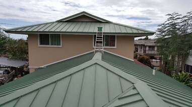 hilo roof example